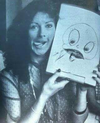 ABBA Frida 1979