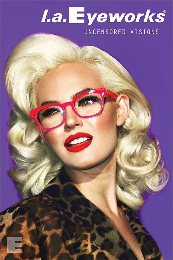 9 best L.A Eyeworks images on Pinterest | Eye glasses, General ...