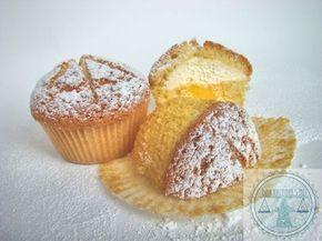 Recept voor Sneeuwster cupcakes