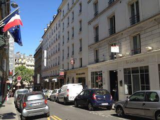 Visiter le Paris insolite...Lieux Hantés : La Maison Hantée de la Rue Cujas 5ème arr.