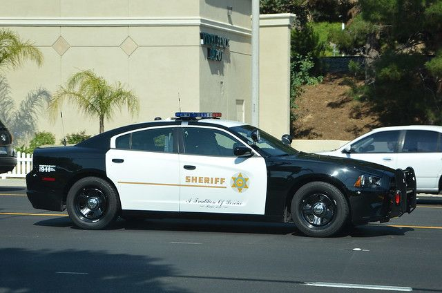 Los Angeles County Sheriff S Department Lasd Dodge Charger Police Car Pictures Us Police Car Police Cars