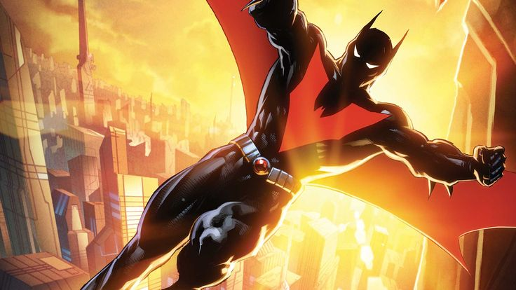 Matt Reeves' The Batman Trilogy Rumored To Pave The Way For Batman Beyond