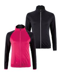 Crane Ladies' Cycling Jacket