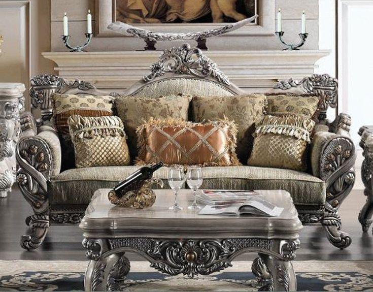 747 Best Sofa & Loveseat Sets Images On Pinterest  Living Room Fascinating Homey Design Living Room Sets 2018