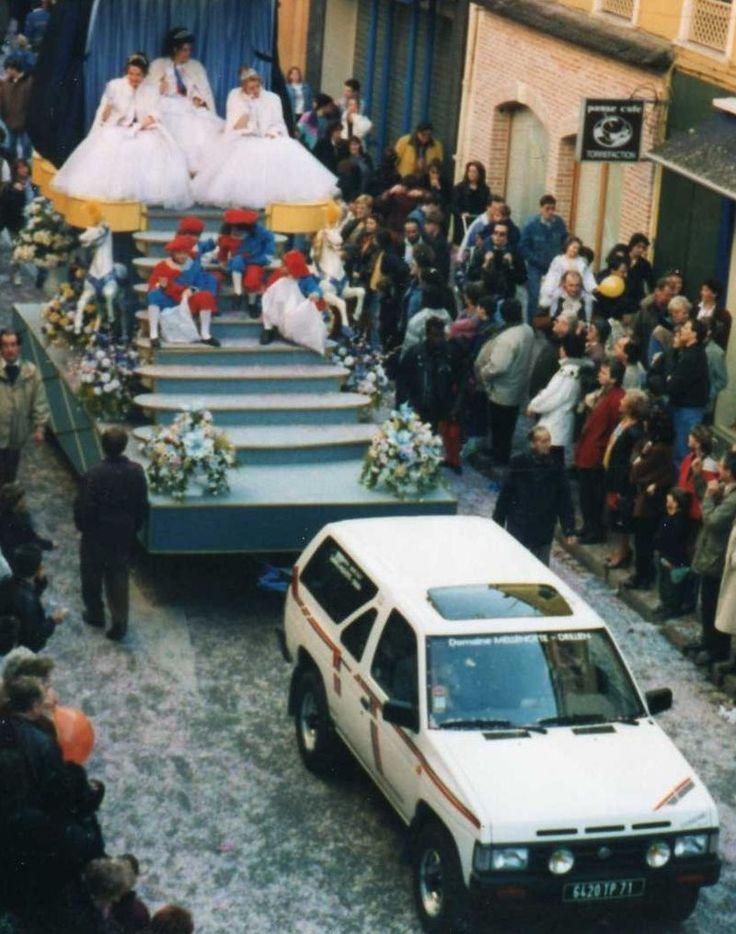 Carnaval de Chalon - Chalon-sur-Saône