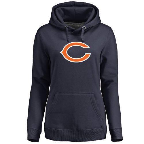 Women's Chicago Bears Design Your Own Hoodie