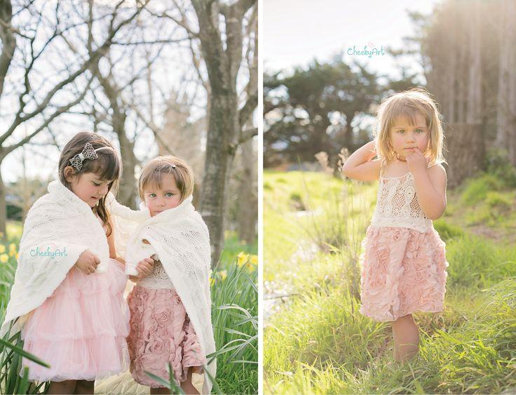 Spring | CheekyArt www.cheekyart.co.nz