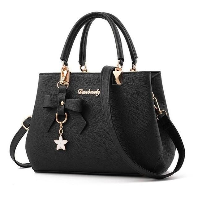 2019 Elegant Shoulder Bag