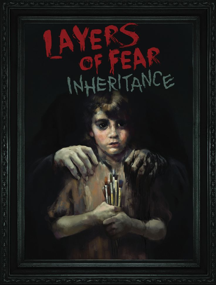 A few short months ago we had the chance to experience a true psychedelic horror story with Layers of Fear. Today, a unique piece of DLC has been announced for the game.