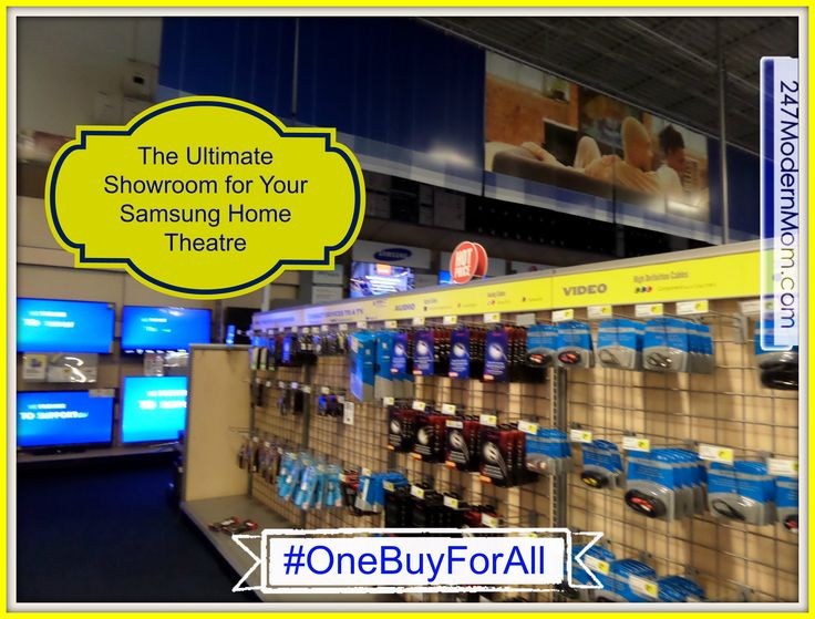#Shop #OneBuyForAll #CollectiveBias Are you looking to upgrade your Home Entertainment center?  Do you worry about getting quality at the best price? Best Buy's Low Price Guarantee is Like No other! Check out their huge selection of Samsung Electronic Devices, including TVs, Blu-ray players, sound boards, mobile gadgets, and all things tech.