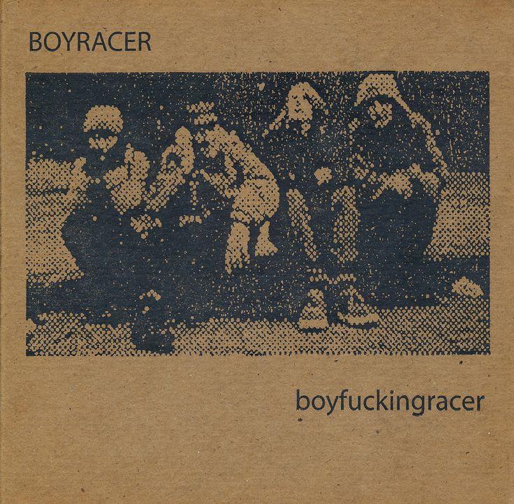 Boyracer / boyfuckingracer (2001)
