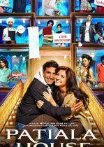 Patiala House izle 2011 Hint Filmi Türkçe Altyazılı Full HD