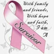 i am a survivor with the help of my family and friends breast cancer - Bing Images