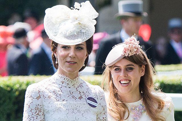 Женский день на Royal Ascot: дизайнеры о том, как правильно одеться на скачки