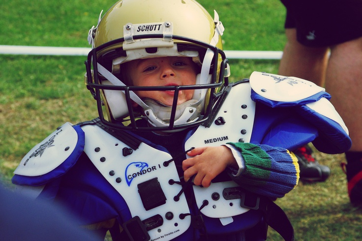 Football-player :)