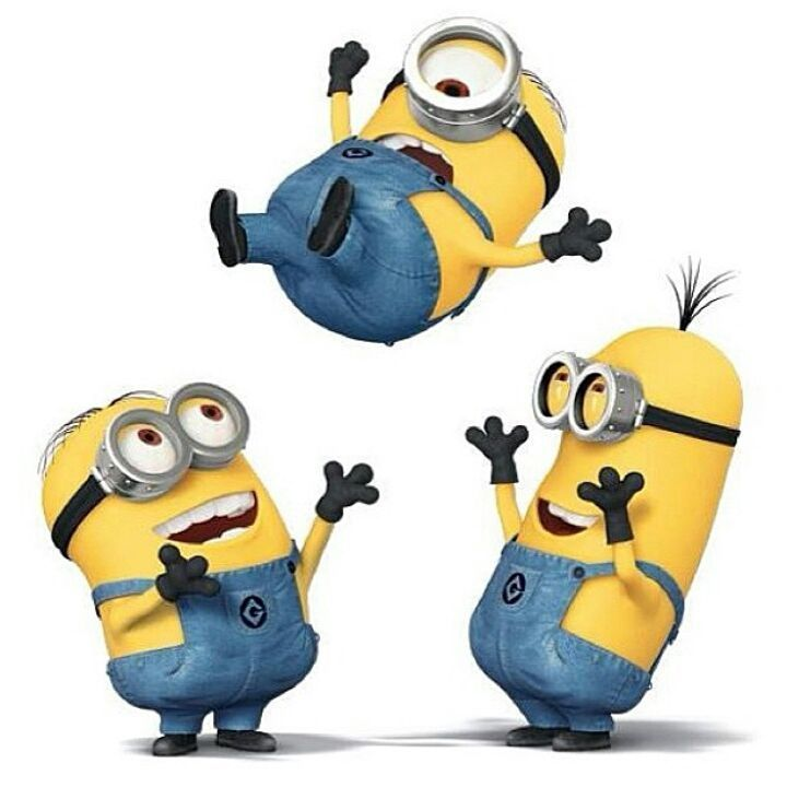 953 best Minions images on Pinterest | Funny minion ...