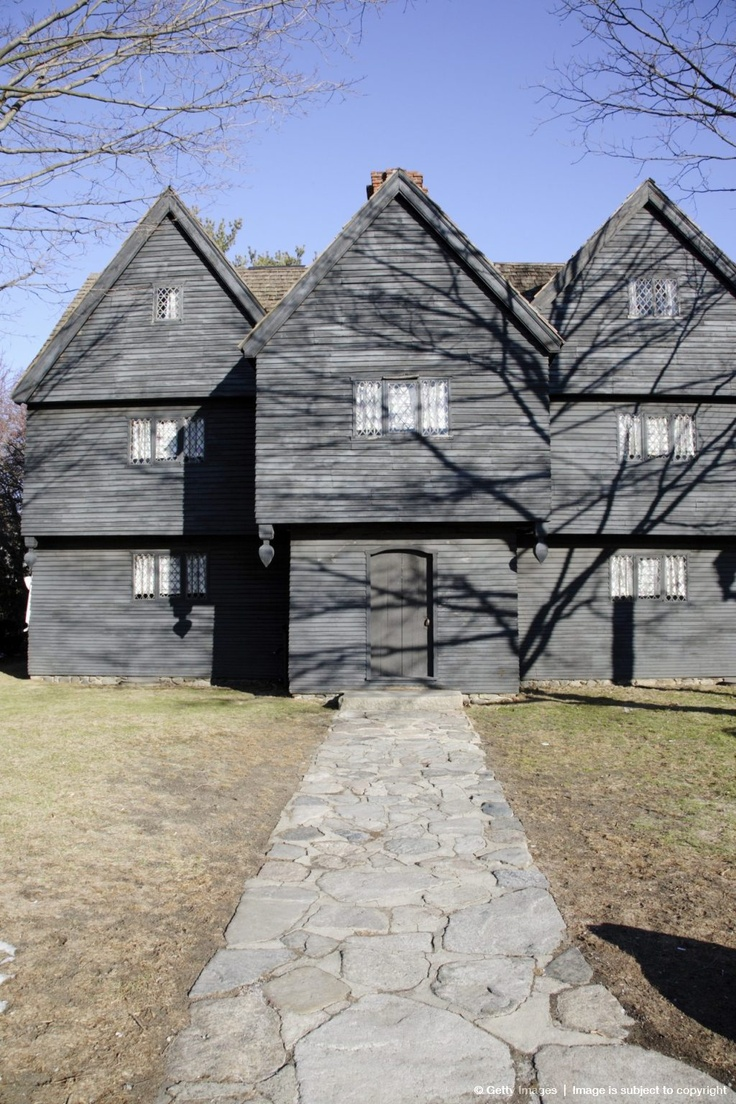 65 best first period architecture images on pinterest salem witch house in salem massachusetts usa which is part of new england