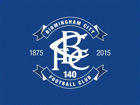 New Blues crest to celebrate 140th anniversary