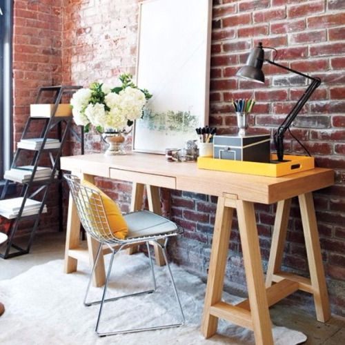 From http://ift.tt/1OQN2kP Posted on May 20 2016 at 06:33PM by... Inspiring Spaces Board Design Home Decor Home Office