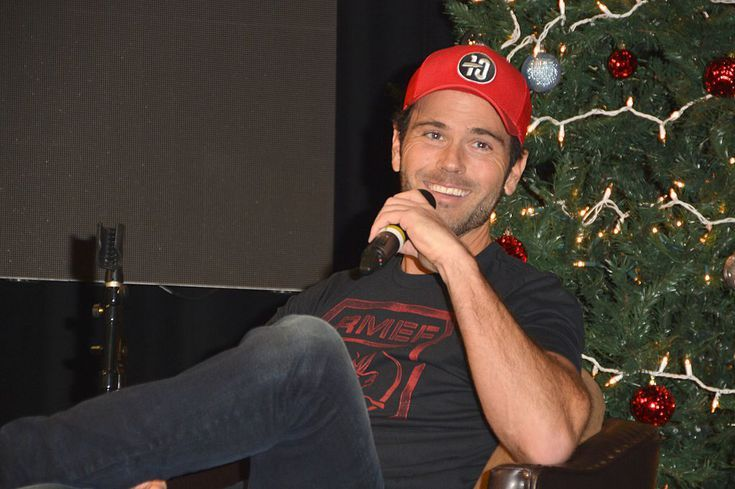 Top 10 Hottest Men in Country Music: Chuck Wicks