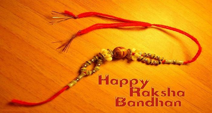 """""""Happy Rakshabandhan"""""""