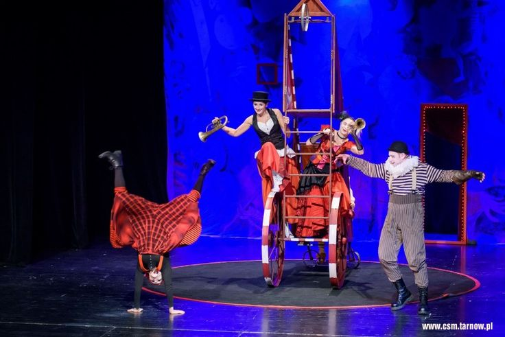 #spektakl #dladzieci #PINOKIO #theatre #teatr