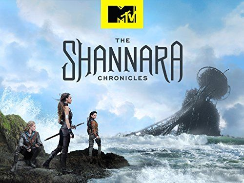 The Shannara Chronicles | MTV