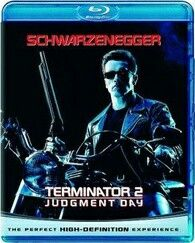 TERMINATOR 2 JUDGMENT DAY SKYNET EDITION BLU-RAY (RELEASE DATE: NOVEMBER 2009) INGLIHS DTS-HD MASTER LOSS LESS AUDIO MATRIX ES 6.1 / SPANIHS DTS-HD-R MASTER LOSS LESS AUDIO 5.1 / FRENCES DTS-HD-R MASTER LOSS LESS AUDIO 5.1 / SUBTITLE: ING / SPA / FRA, BD-50 / MPEG-4 / VC-1 / 1920 X 1080 / D-BOX MOTION CODE / BD-LIVE 2.0 / P.I.P (PICTURE IN PICTURE) TWO AUDIO COMMENTARY FOUR TRAILERS NEW REMASTERED HD / MULTIMEDIA GALLERY COMMENTARY BEHIND SCENES / STORYBORN GALLERY DURING OF THE FILMS