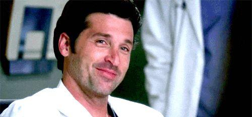 Derek Shepherd Dies On 'Grey's Anatomy,' And Hearts Everywhere Are Breaking