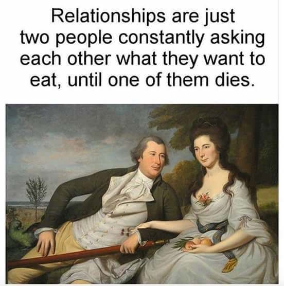 25 Pics And Memes About Relationships That Might Make You Feel Very Lonely