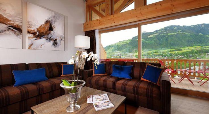 Booking.com: Best Western Premier Hotel Kaiserhof Kitzbühel , Kitzbühel, Austria - 272 Guest reviews . Book your hotel now!