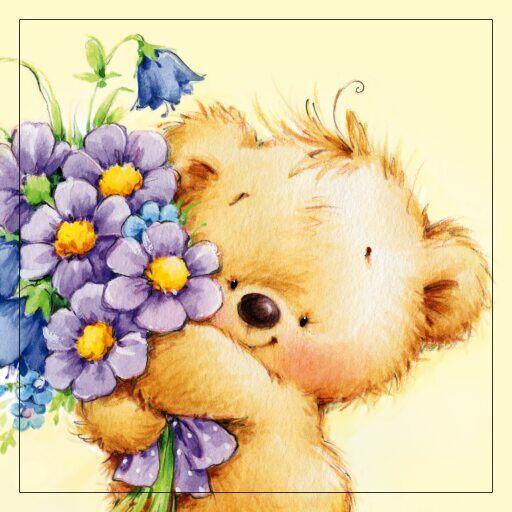 145 best clip art images on Pinterest | Teddybear, Bear ...