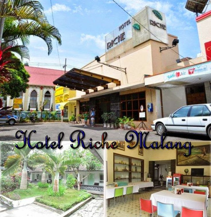 Riche Hotels in malang