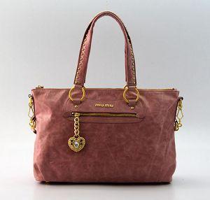 http://www.miumiu-shoppings.com/ 2013miumiu ショルダーバッグ ピンク 63716-2アウトレット
