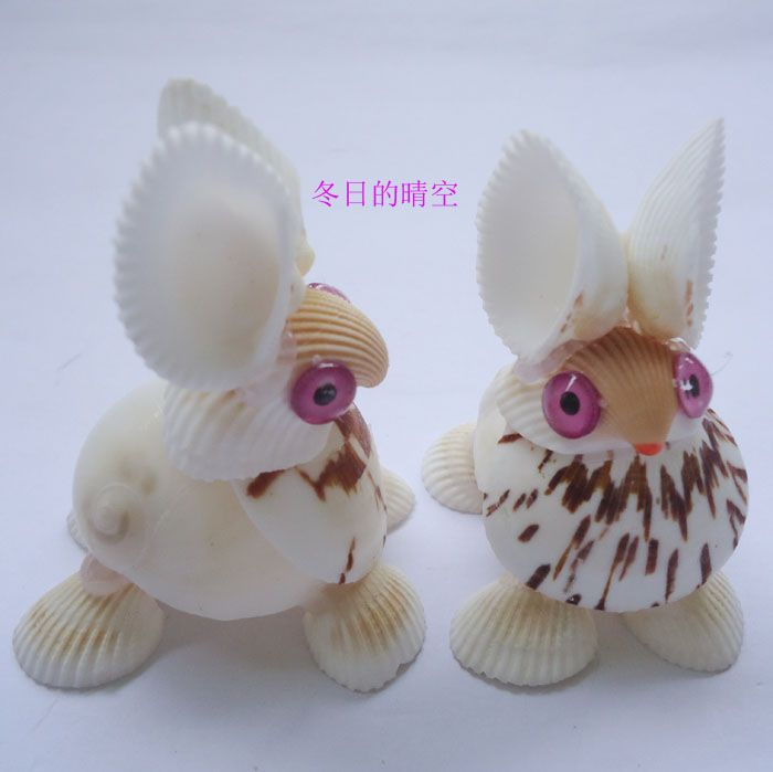 130 best images about shell craft on pinterest for Shell art and craft