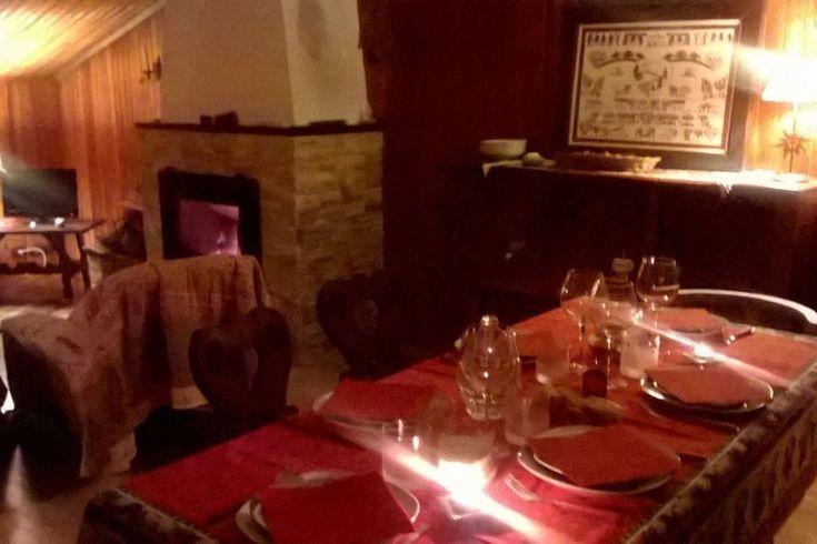 Joie de Vivre - Gressoney St. Jean - Flats for Rent in Gressoney-Saint-Jean, Aosta, Italy