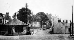 Image result for old glasgow scotland