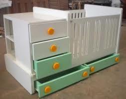 Box Bayi Laci Minimalis   Alfah Furniture