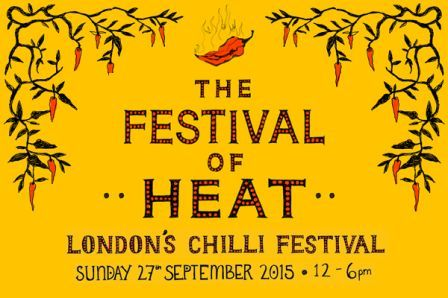 Things are getting hot in Shoreditch at London's chilli festival as it's set to blow festivalgoers' socks off for a third year. Bringing together aspiring talent and sh*t hot chilli legends likes The World of Zing, Grim Reaper Foods Ltd and Meshemi Fire, there'll be masterclasses, workshops, demos on how to make a good curry and how to grow the perfect chilli. It's time to spice things up.