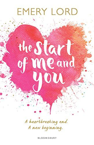 The Start of Me and You: A Zoella Book Club 2017 novel by... https://www.amazon.co.uk/dp/B071VP4WYH/ref=cm_sw_r_pi_dp_x_l5yTzbGP6H4PQ