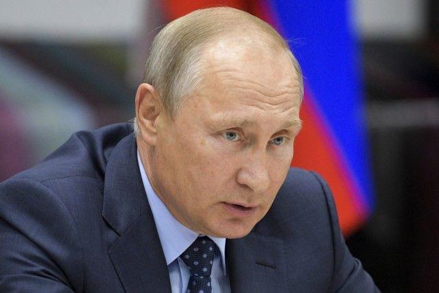 """Putyin szerint """"a világ ura"""" lesz, aki áttörést ér el a mesterséges intelligencia terén - https://www.hirmagazin.eu/putyin-szerint-a-vilag-ura-lesz-aki-attorest-er-el-a-mesterseges-intelligencia-teren"""