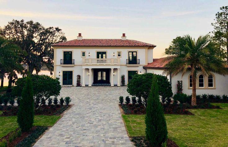 Villa Oliva by Phoenix Homes