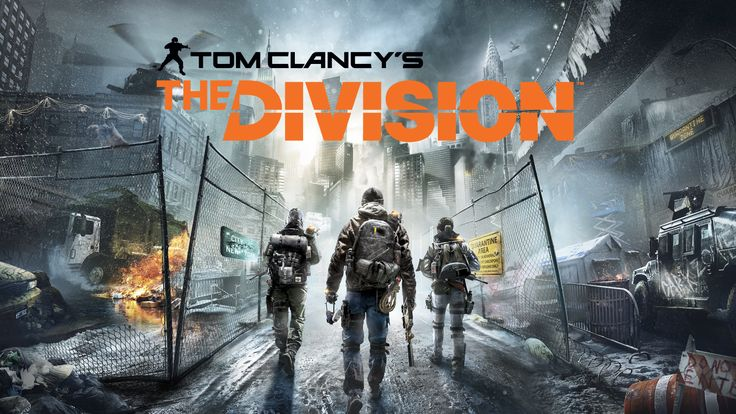 The Best Games like Tom Clancy's The Division  #shooter #TheDivision http://gazettereview.com/2016/04/top-games-like-tom-clancys-the-division/