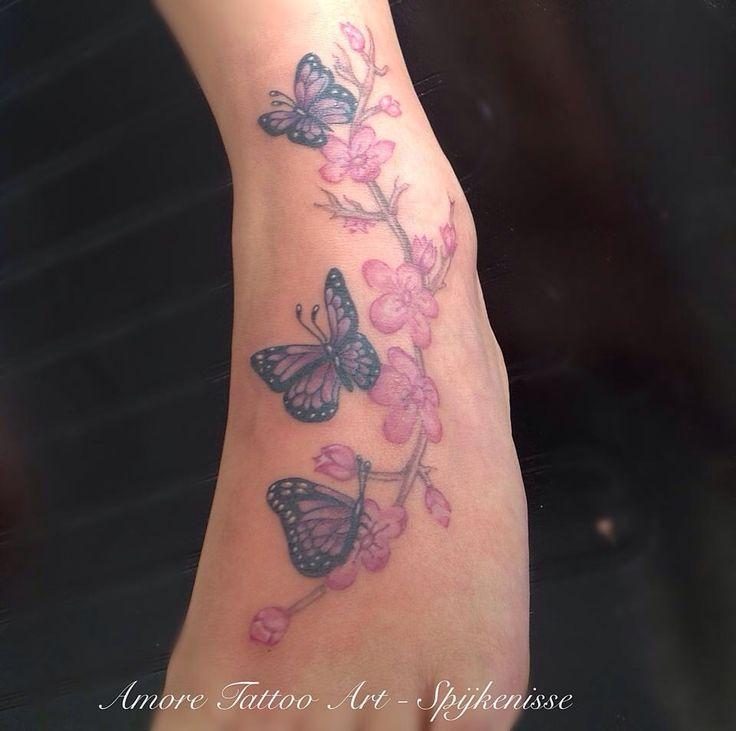 Amore Tattoo Art - Zandvoort - Ervaringen en Foto's