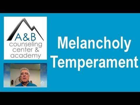 Which temperament am i