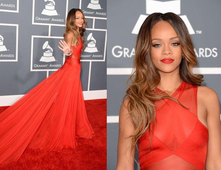 Vestidos de Rihanna 8