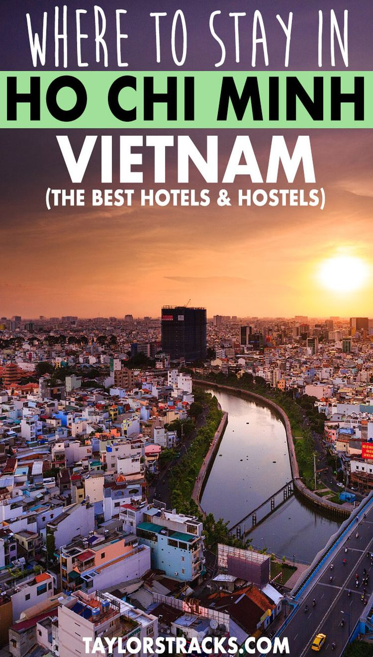 Where to stay in Ho Chi Minh | Where to stay in Ho Chi Minh City | Best places to stay in Ho Chi Minh | Ho Chi Minh hostel | Ho Chi Minh hotel | Ho Chi Minh Vietnam | Ho Chi Minh accommodation | Ho Chi Minh City Vietnam travel | Southeat Asia travel | Vietnam travel | Vietnam destinations