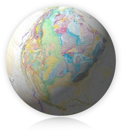 The National Geologic Map Database. See Something, Pin Something!