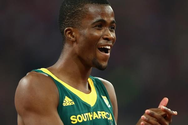 South African runner, Anaso Jobodwana, is an alum of Jackson State.  Jobodwana is a promising young sprinter from South Africa. In 2012, at the age of 19, he advanced to the 200m Olympic final. He finished third in the 200m at the 2015 World Championships, behind Usain Bolt and Justin Gatlin.  He ran for South Africa again in the 2016 Rio Olympics