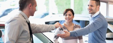 How To Get Pre Approved Car Finance